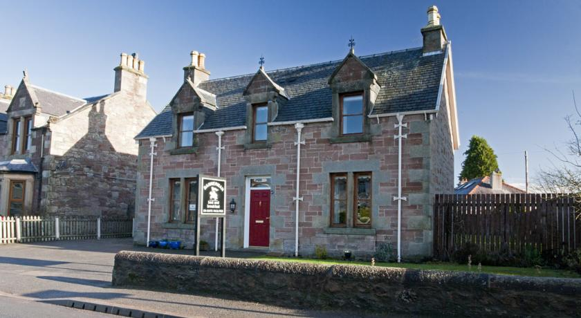 Bannerman B&B